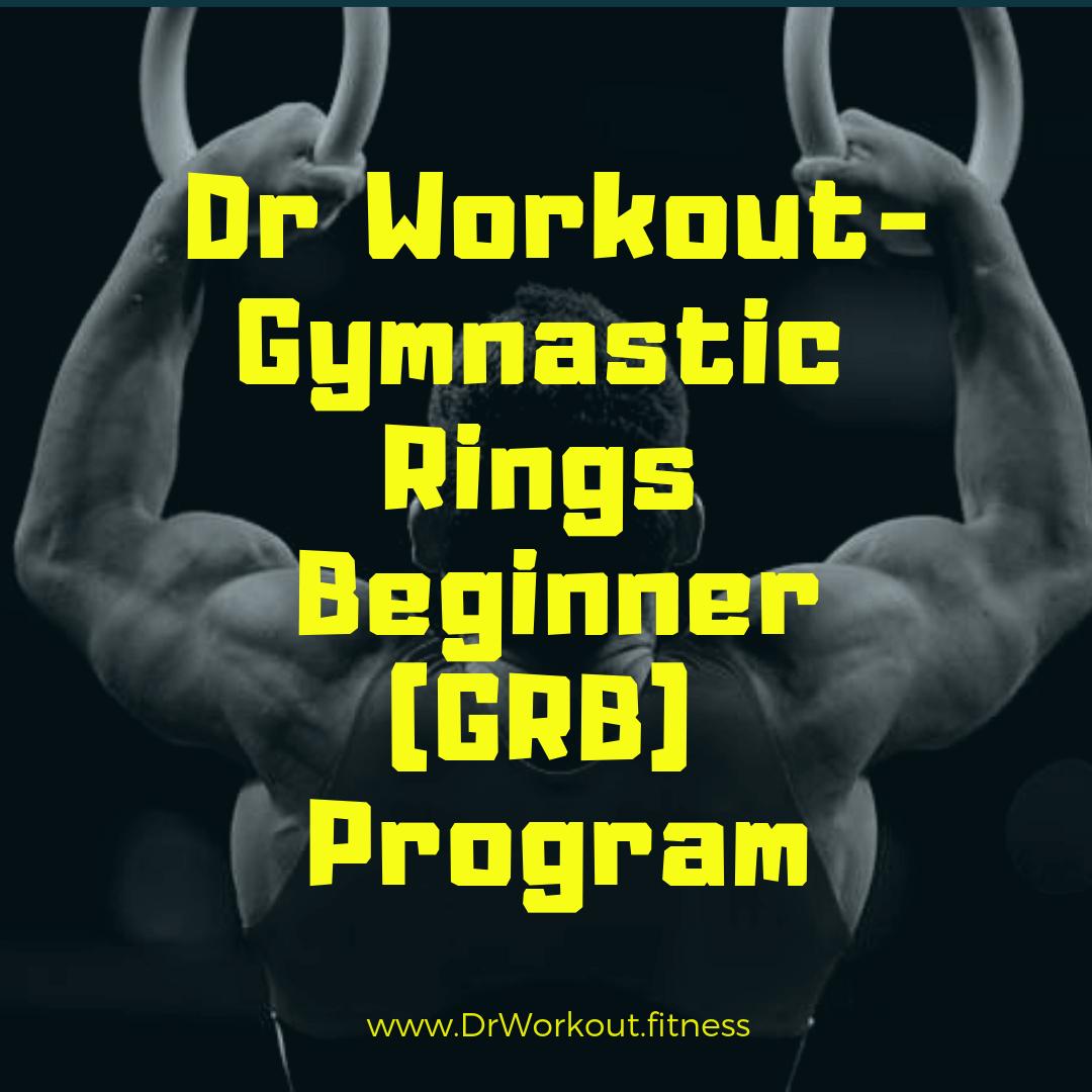 GRB Workout Program