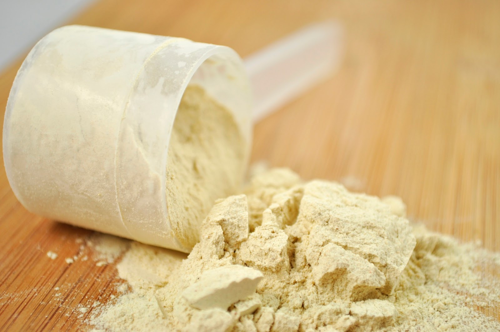Raw Whey Protein Vs Whey Protein Isolate
