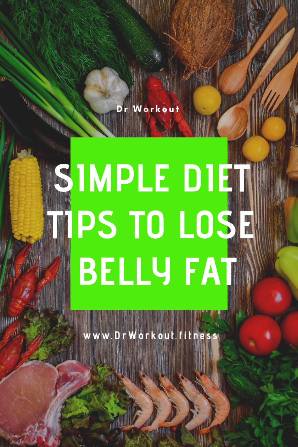 Food that burn belly fat