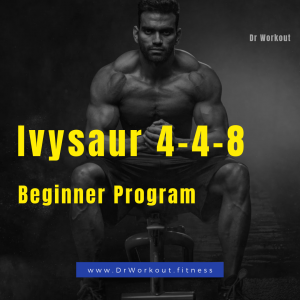 Ivysaur 4-4-8 Beginner Program