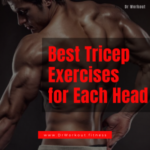Best Science Based Triceps Exercises For All 3 Heads