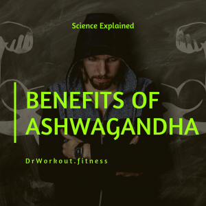 Ashwagandha Powder Benefits for Bodybuilding | Dosage, Side Effects