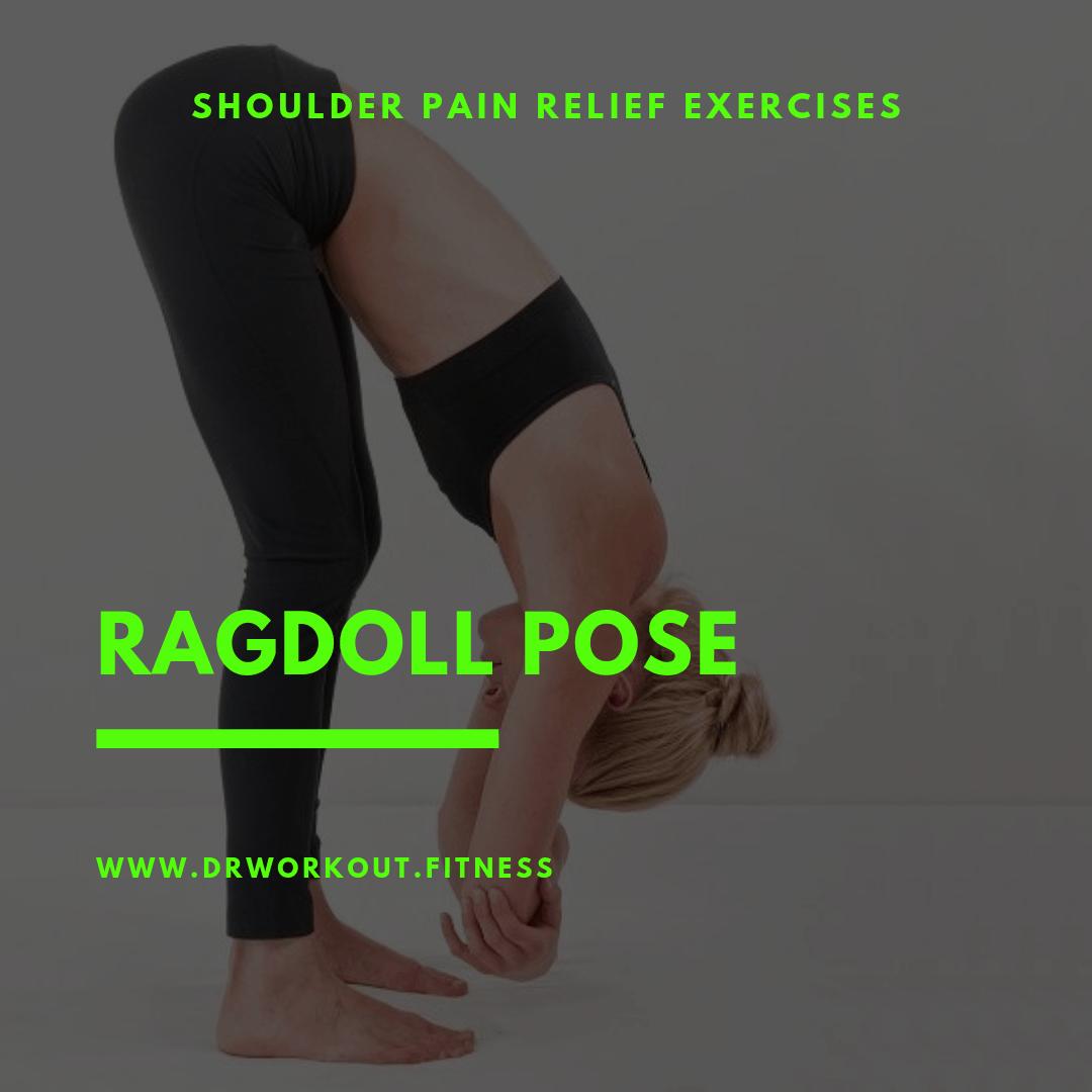 Ragdoll Pose