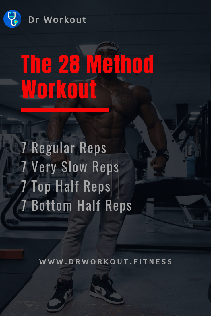 28 Method Workout