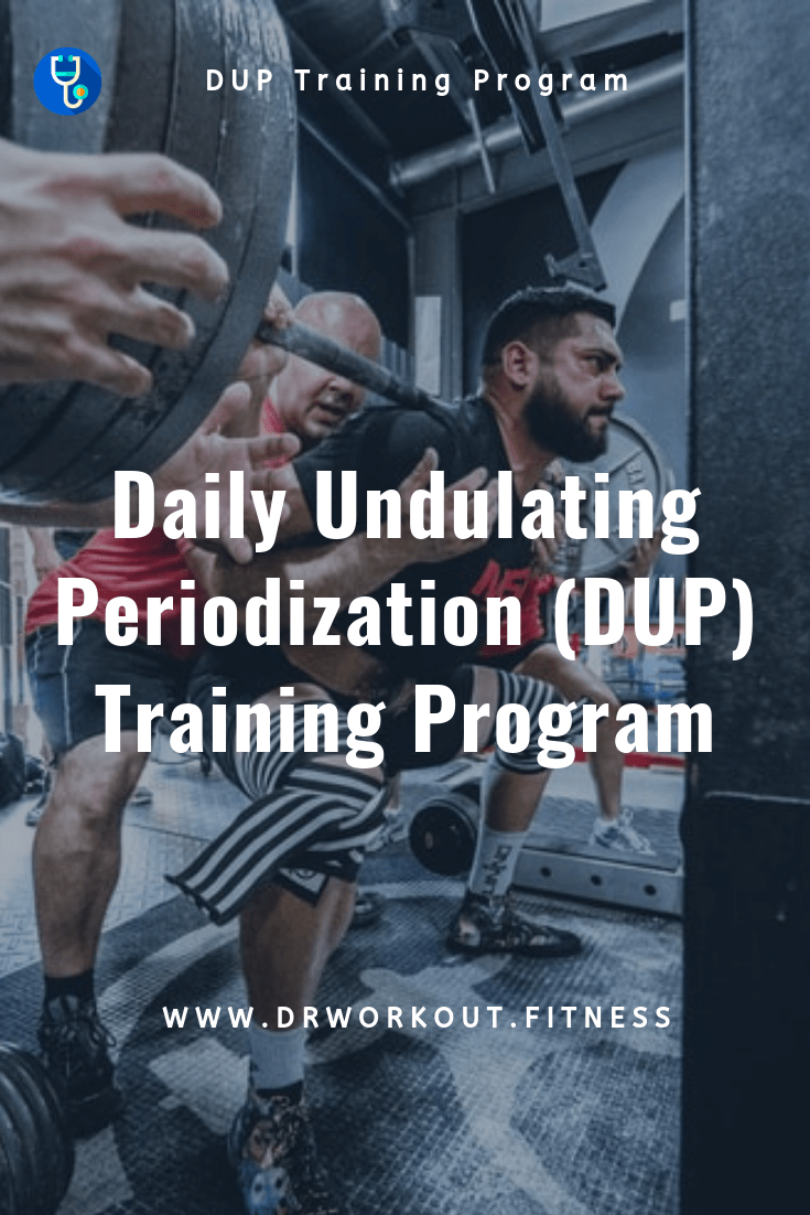DUP Program