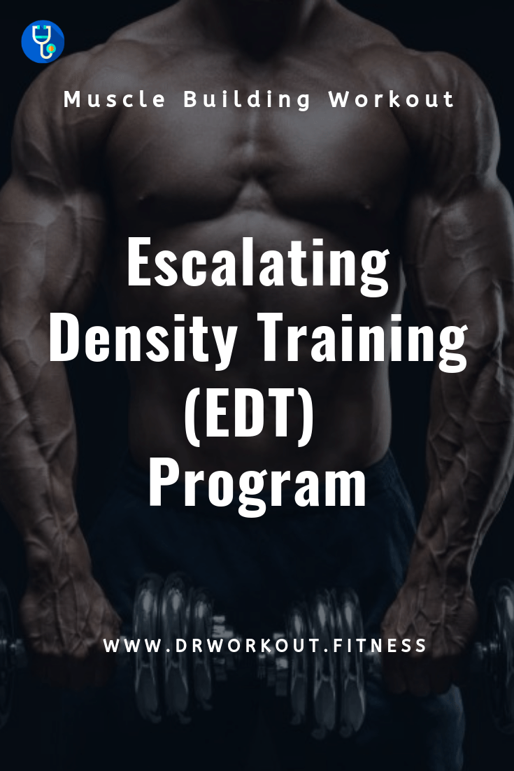 Escalating Density Training Program