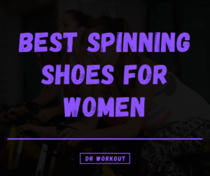 Best Spinning Shoes for Women