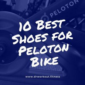 Best Shoes for Peloton Bike
