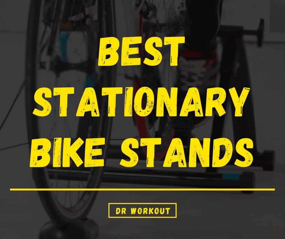 Best Stationary Bike Stand