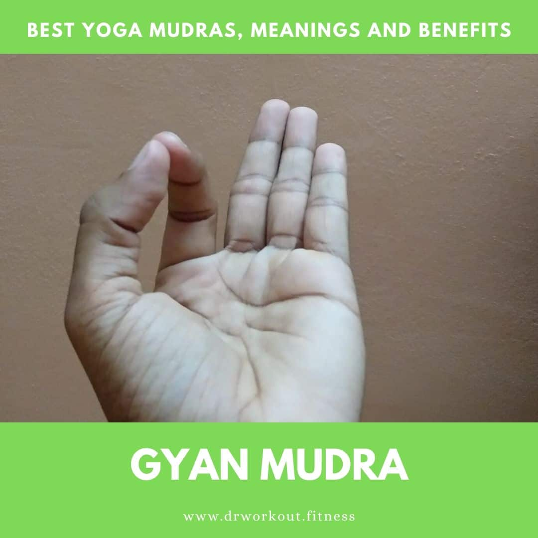10 Powerful Yoga Mudras And Their Benefits With Pictures Dr Workout