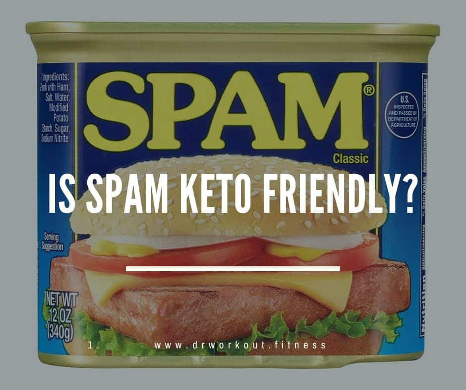 Is Spam Keto Friendly