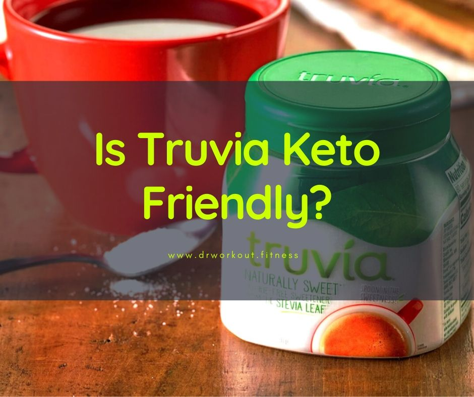 Is Truvia Keto Friendly?