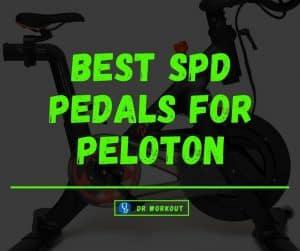 Best SPD Pedals for Peloton
