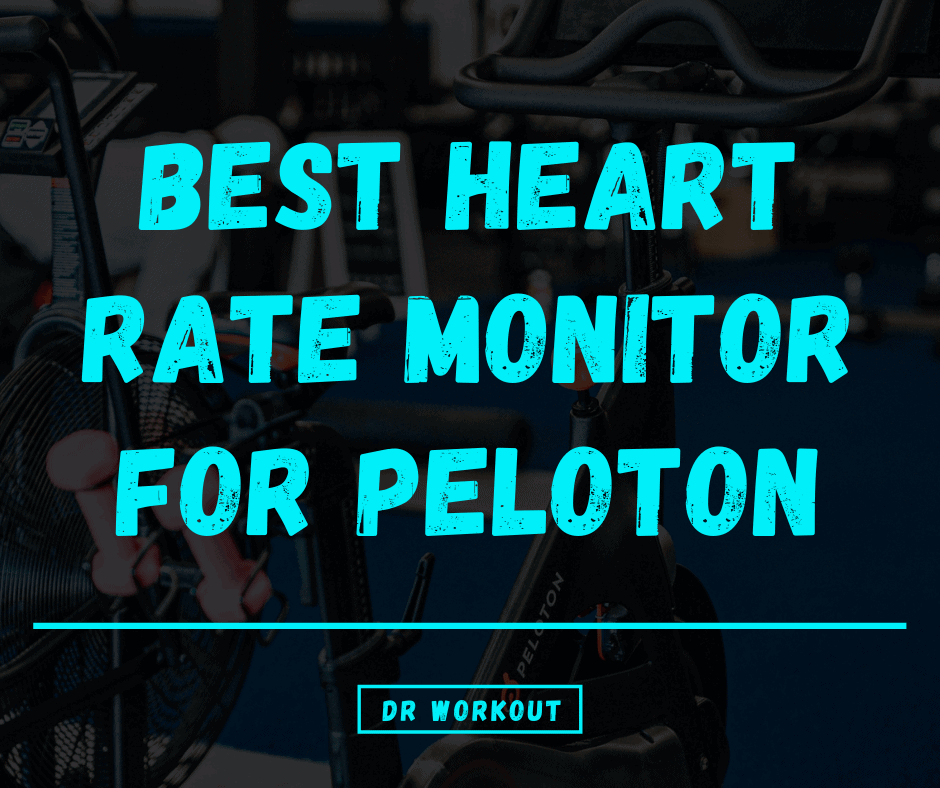 Best Heart Rate Monitor For Peloton