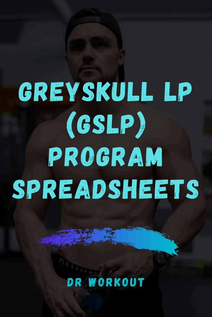 Greyskull LP (GSLP) Program