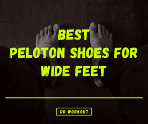 Best Peloton Shoes For Wide Feet