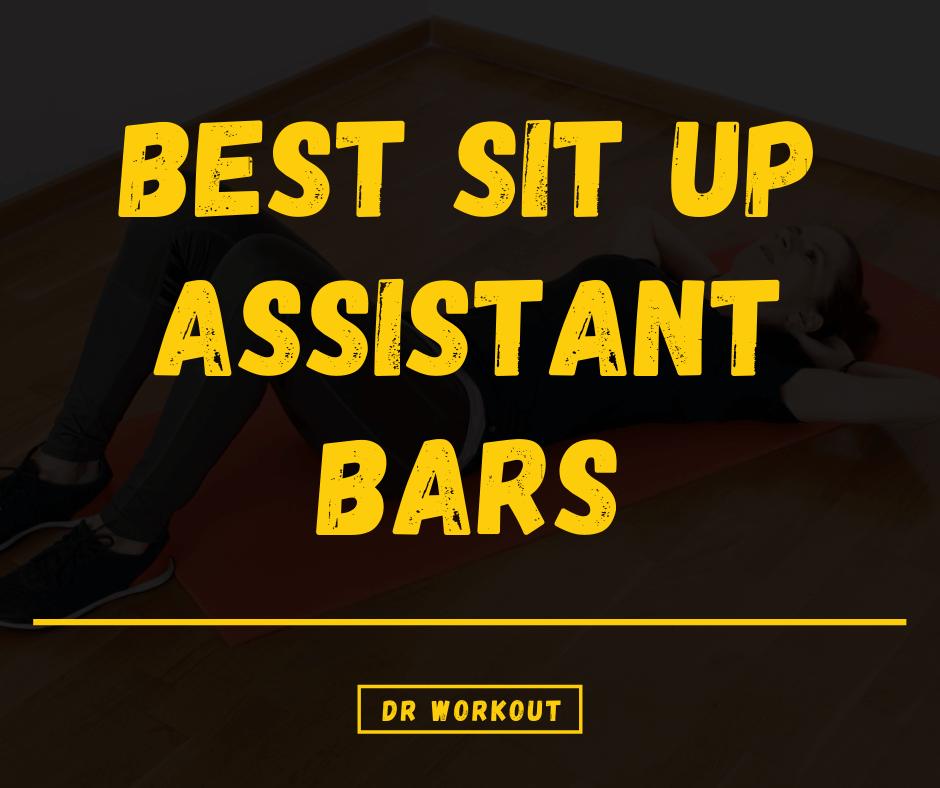 Best Sit Up Assistant Bars