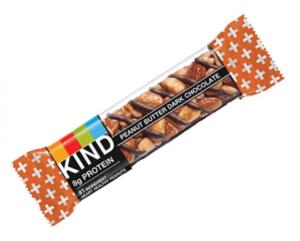 Are Kind Bars Keto Friendly