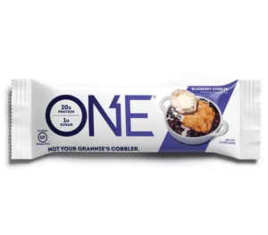 Are One Protein Bars Keto Friendly