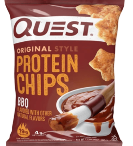 Are Quest Protein Chips Keto-Friendly