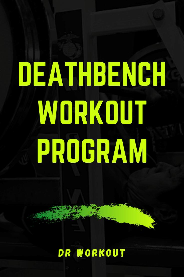 Deathbench Program