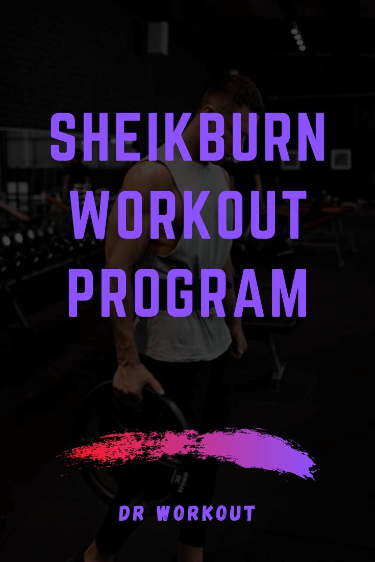 Sheikburn Program