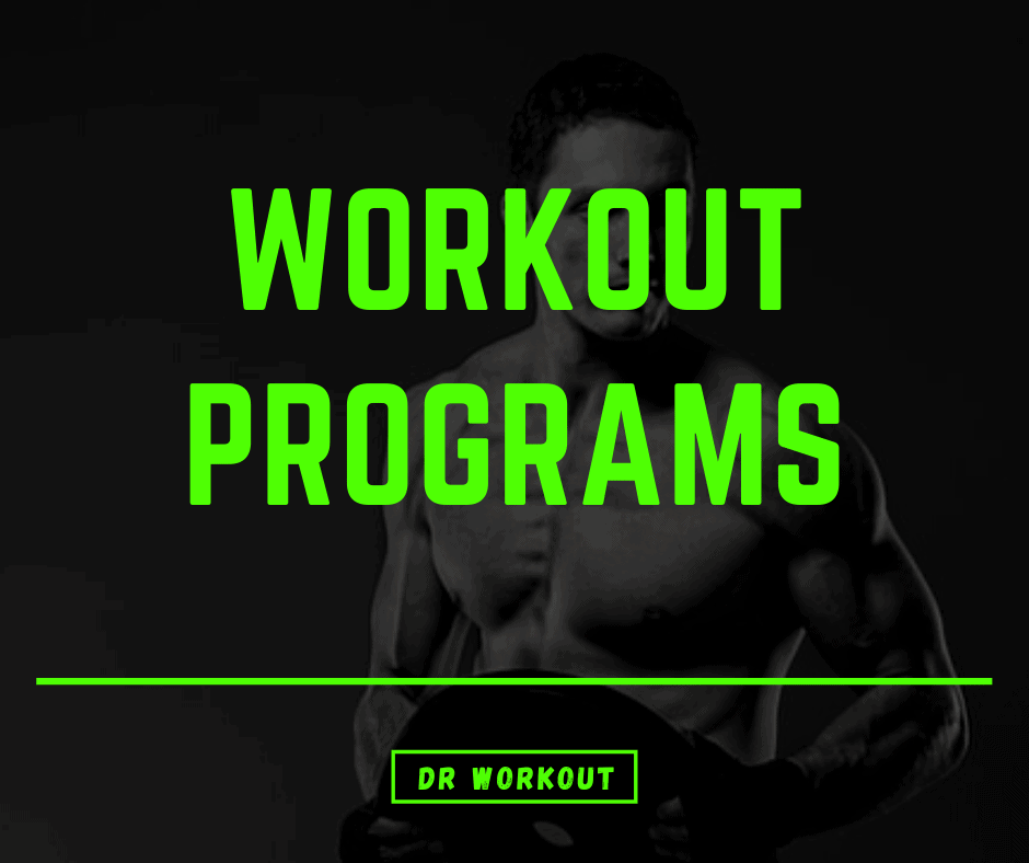 Best Workout Programs