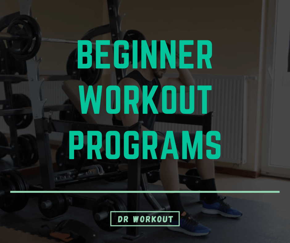 Beginner Workout Programs