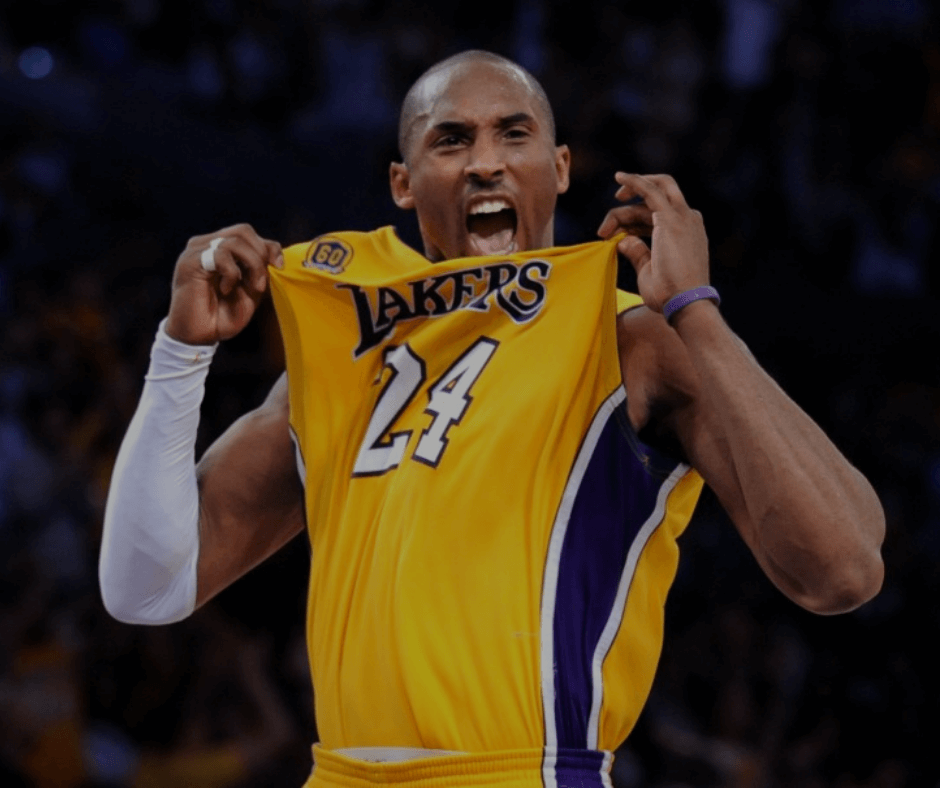 Kobe Bryant Workout-Routine