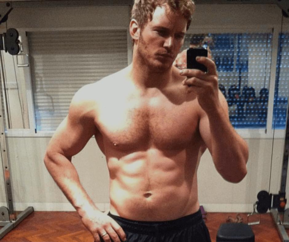 Chris Pratt Diet Plan