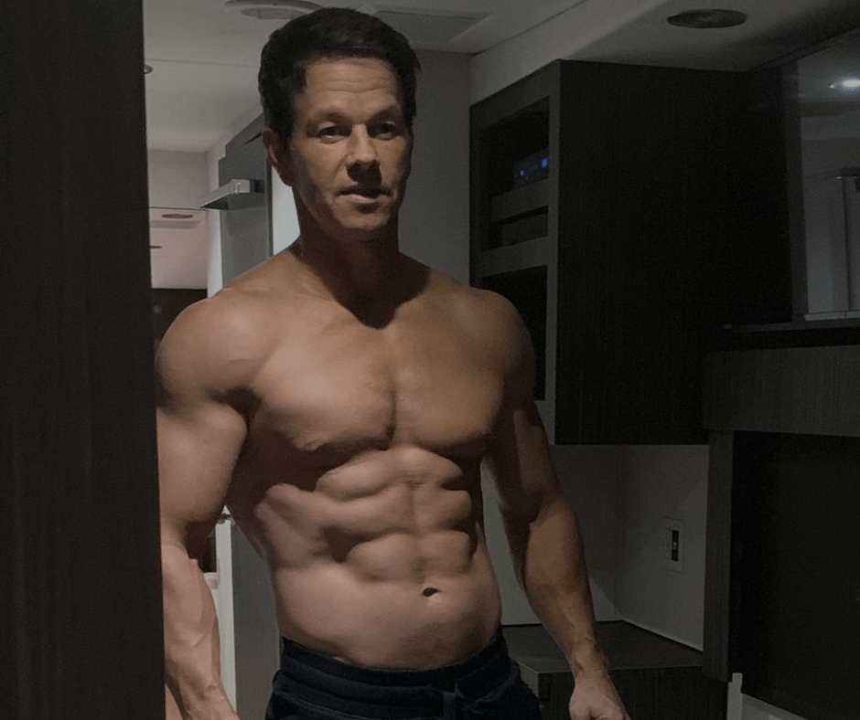 Mark Wahlberg Diet