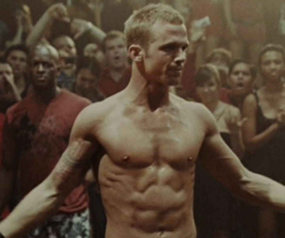 Cam Gigandet Workout