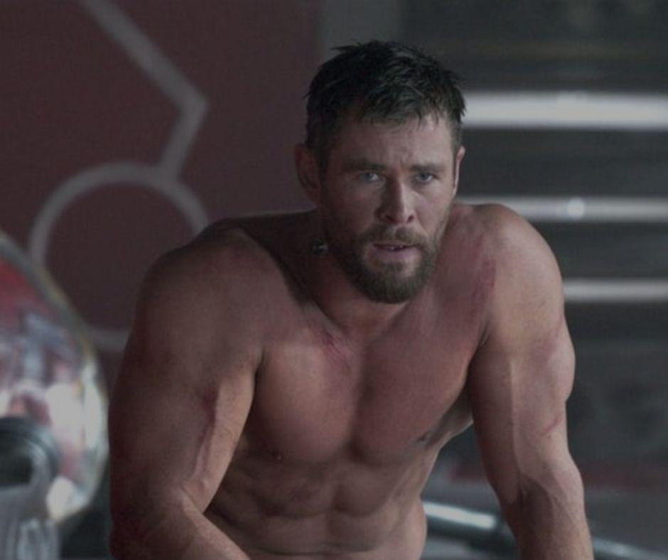 Chris Hemsworth Diet