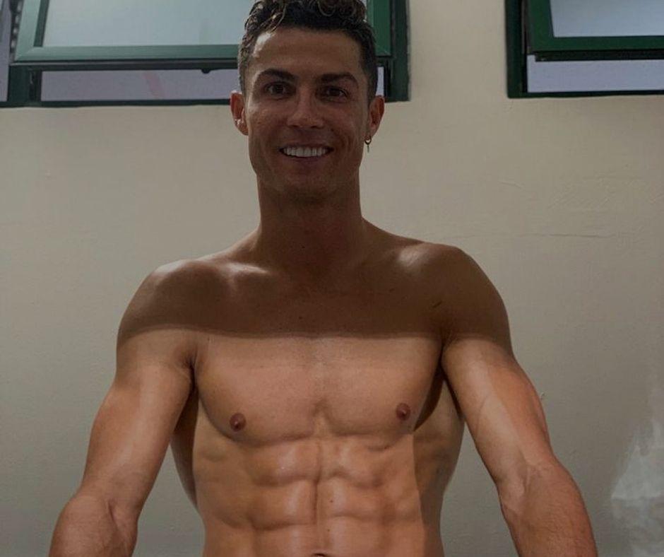 Cristiano Ronaldo Diet