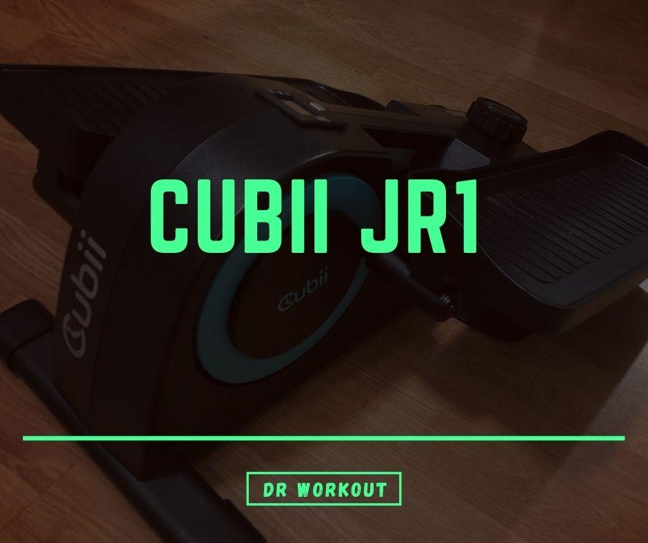 Cubii JR1