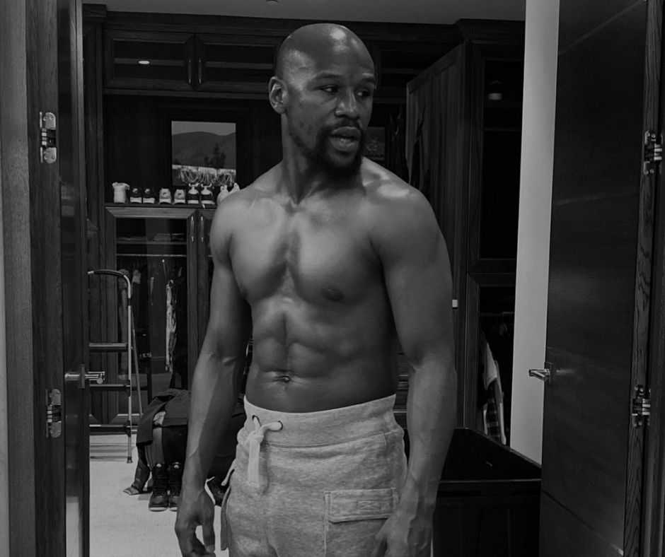 Floyd Mayweather Workout Overview