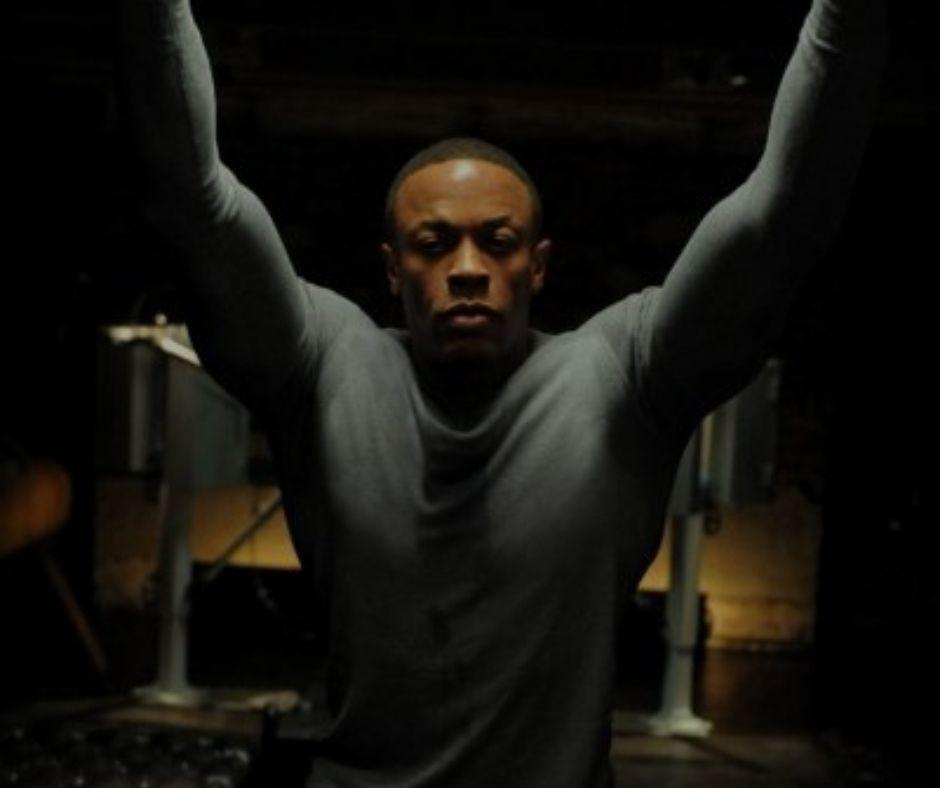 Dr. Dre Workout