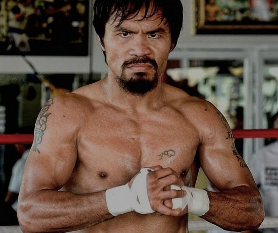Manny Pacquiao Diet Plan