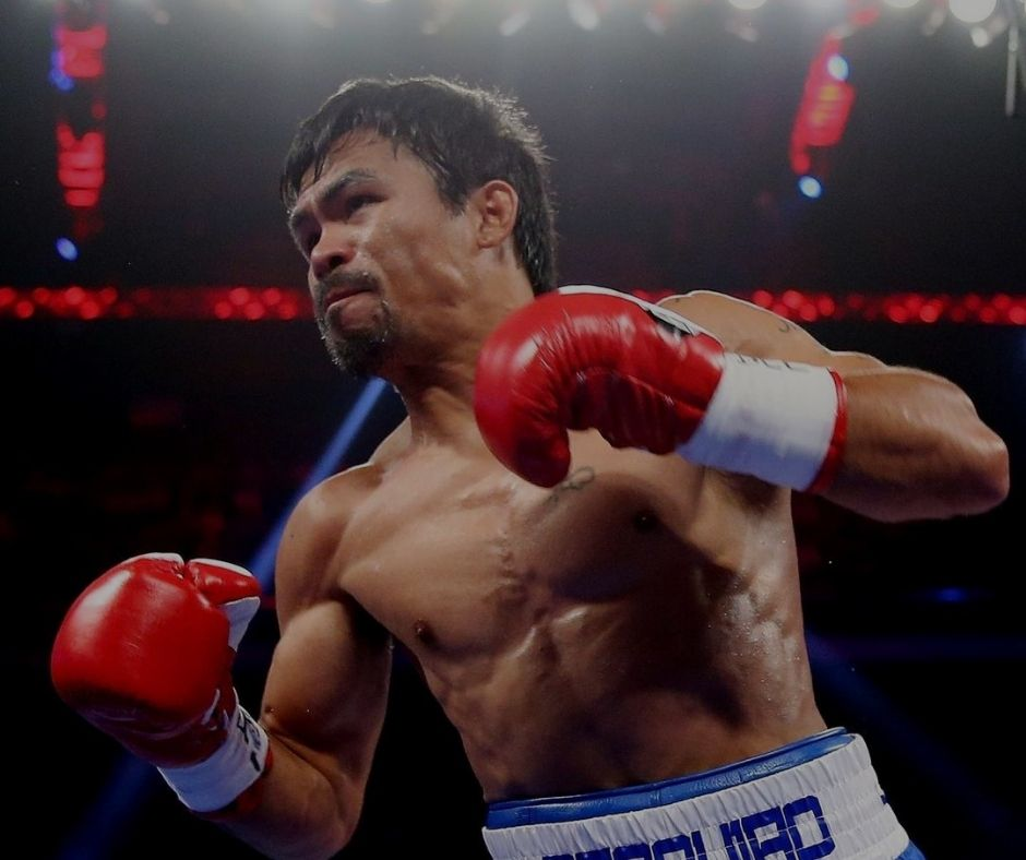 Manny Pacquiao Diet