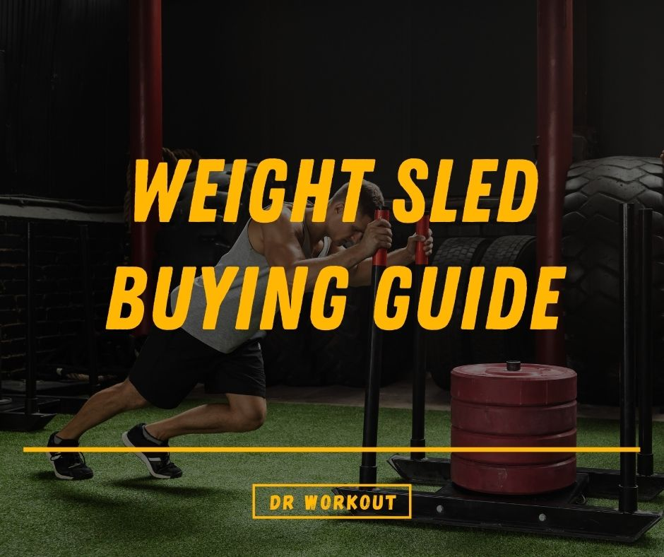 Weight Sled Buying Guide