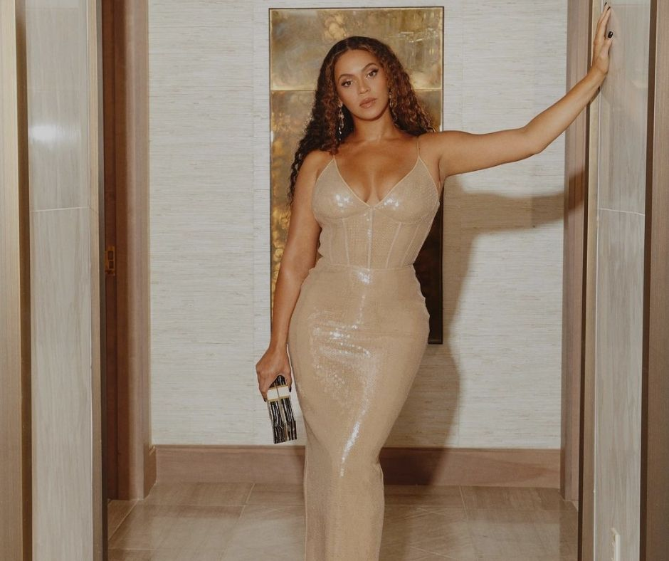 Beyoncé Workout
