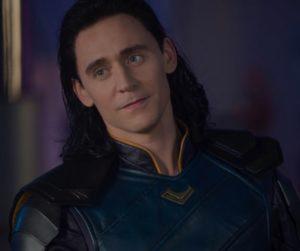 Tom Hiddleston Workout