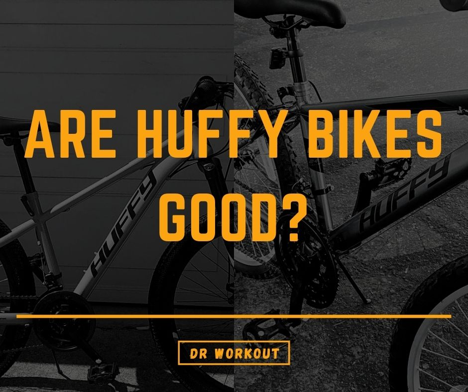 Are Huffy Bikes Good