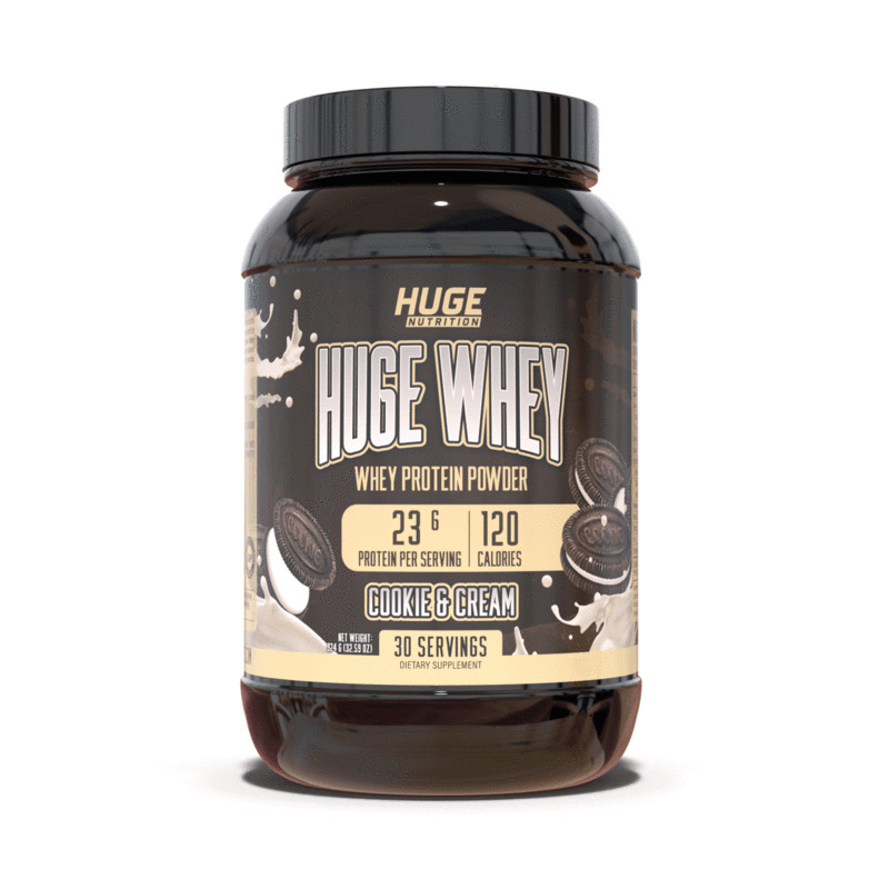 Huge Whey Protein