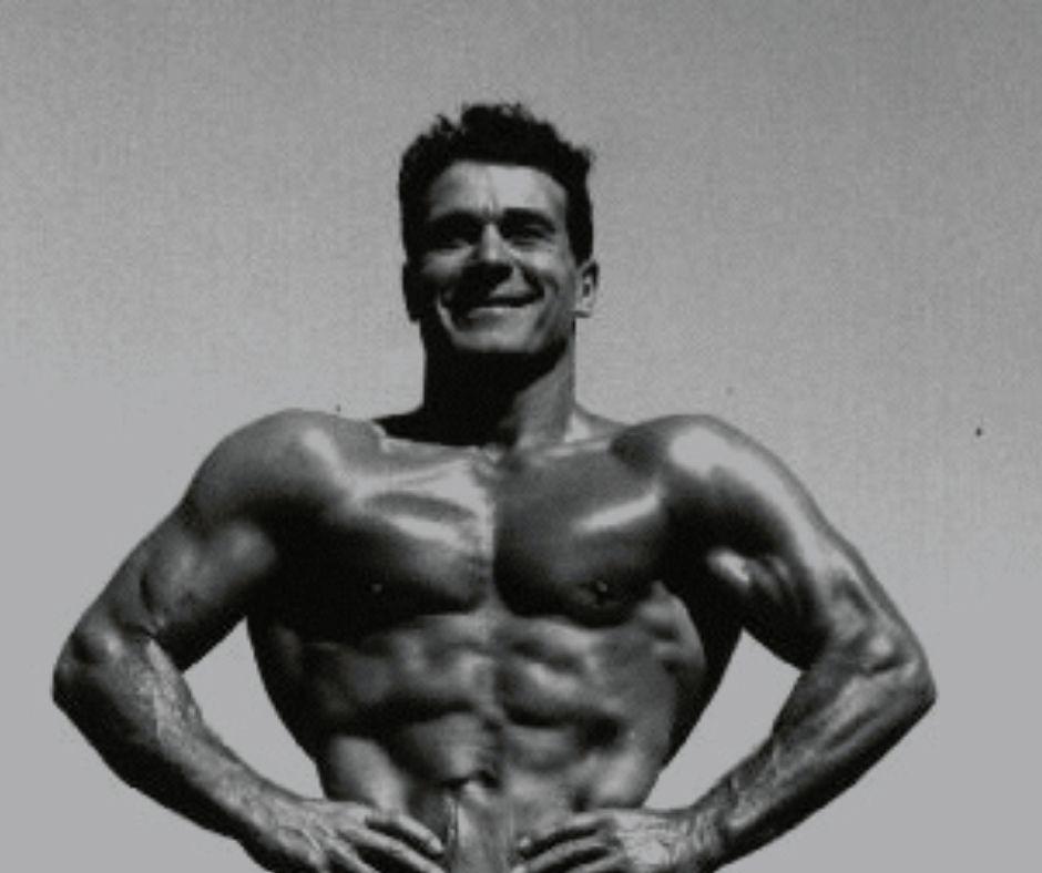 Jack LaLanne Workout