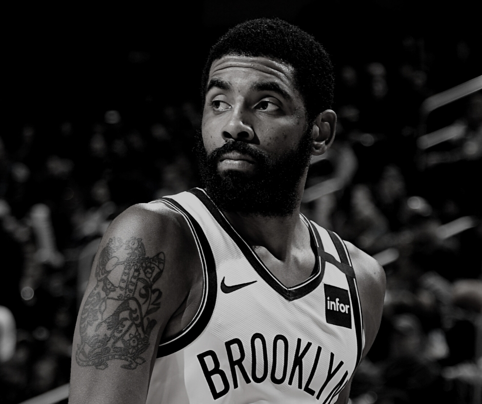 Kyrie Irving Diet