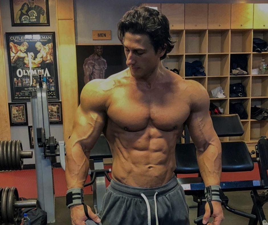 Sadik Hadzovic Workout