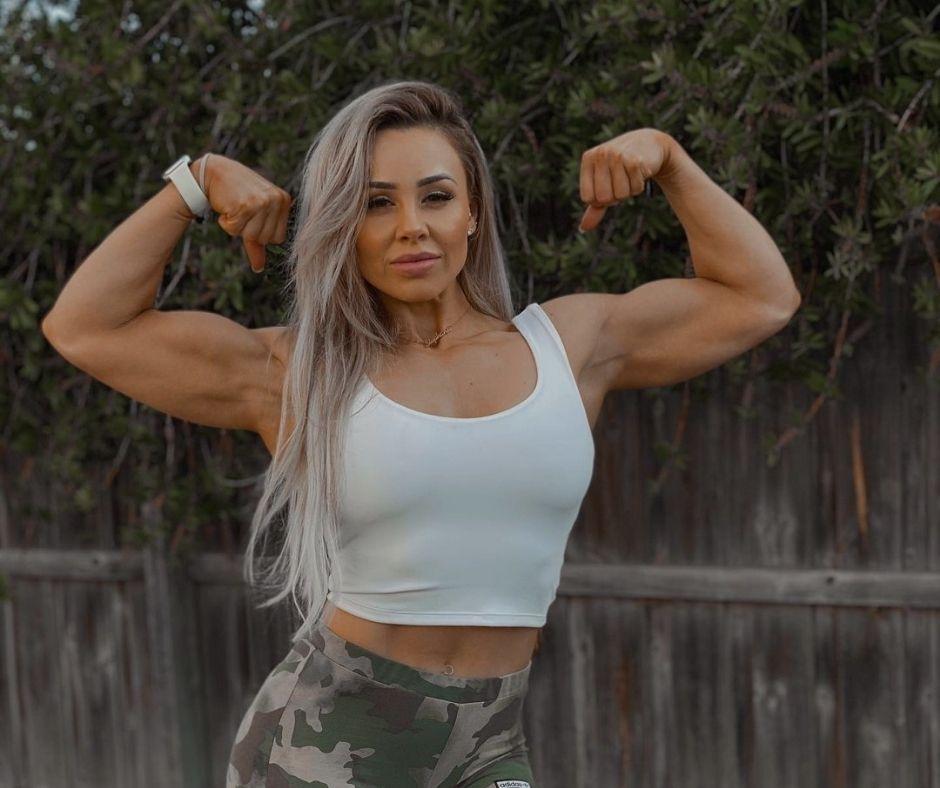 Stephanie Sanzo Diet